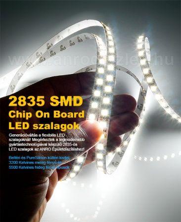 Hatalmas fényű 2835 chippel szerelt LED szalagok , Hajdúböszörmény [Pepita Hirdető]
