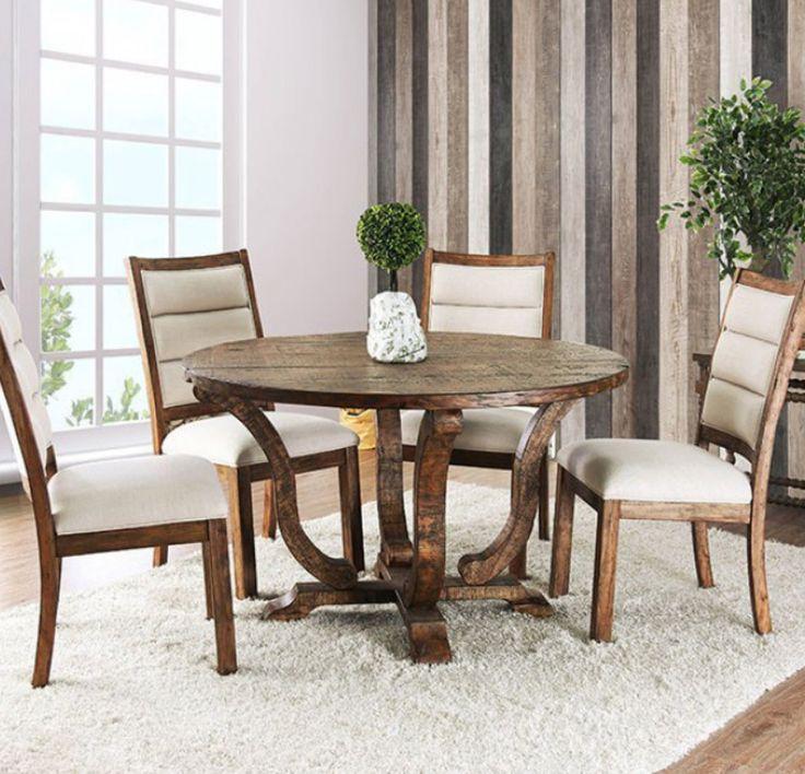 die besten 25 rundes speiseset ideen auf pinterest runde esstisch sets esstisch mit st hlen. Black Bedroom Furniture Sets. Home Design Ideas