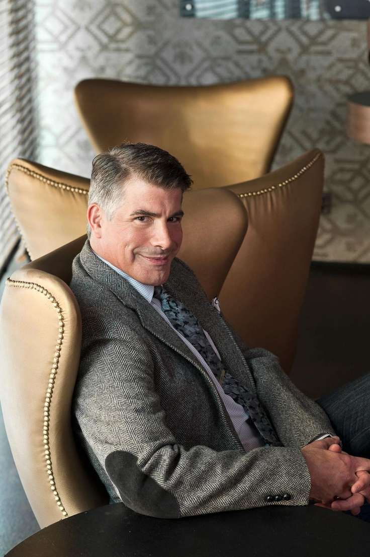 Mad about Bryan Batt? The author, actor, community activist, interior designer and New Orleans native is this year's Helluva Hullabaloo Celebrity Auctioneer!