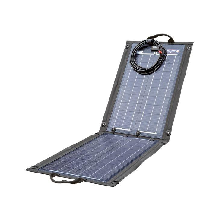 Solarmodule TRAVEL LINE