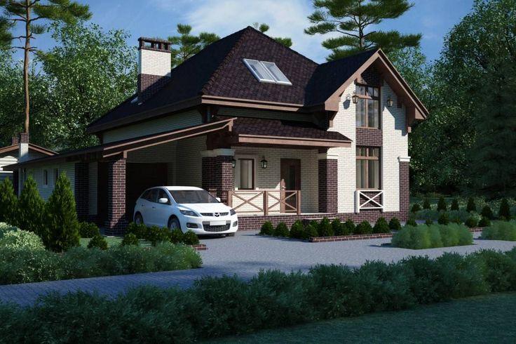 M s de 25 ideas incre bles sobre casas canadienses en - Casas canadienses espana ...