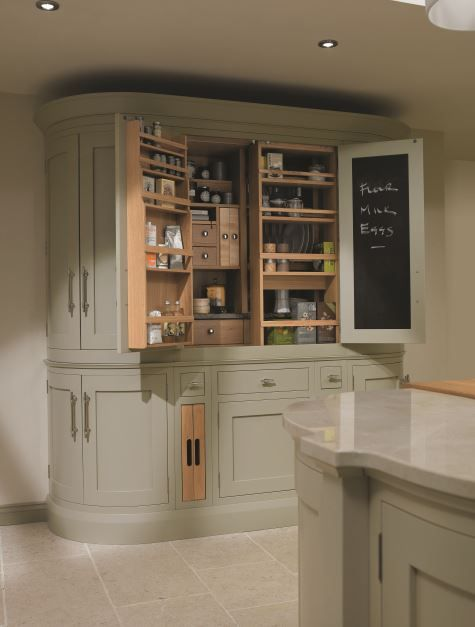 1909 Kitchens | Lewis & Hobbs