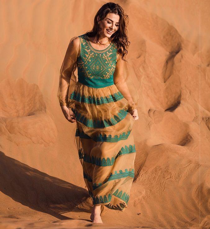 Experiencing the Dubai Desert | RAMON FILIP- Blog