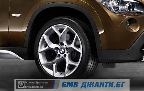 Оригинални Джанти BMW Y Spoke Style 322