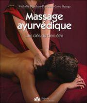 Massage Ayurvédique - Bouchon-Poiroux - Sentiers du bien-être