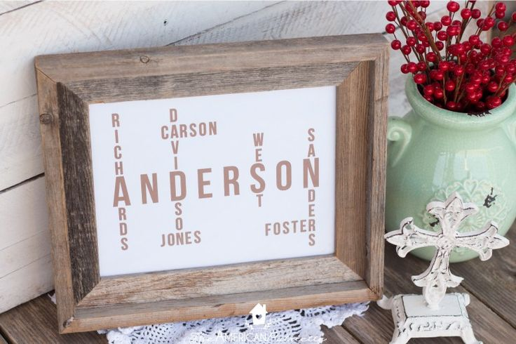 Sentimental Wedding Gifts For Couple : for a sentimental wedding gift, anniversary gift, or Christmas gift ...