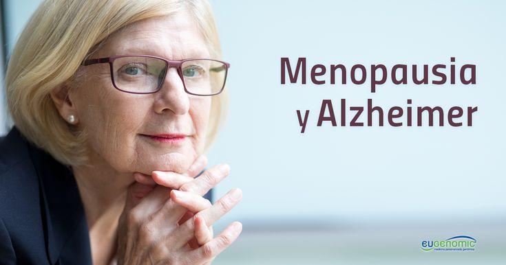 Se ha evidenciado que por cada hombre que sufre la enfermedad de Alzheimer, 2-3 mujeres presentan la enfermedad, esto ha hecho pensar, que es debido a la caída de estrogénos en la menopausia.  Una importante y reciente publicación ha confirmado que el uso de terapéutica hormonal en la menopausia, (THR) dentro de los primeros cinco años desde que se ha instaurado, comporta una reducción del 30% del riesgo de Alzheimer. Especialmente si dicho tratamiento se ha mantenido a lo largo de 10 años.