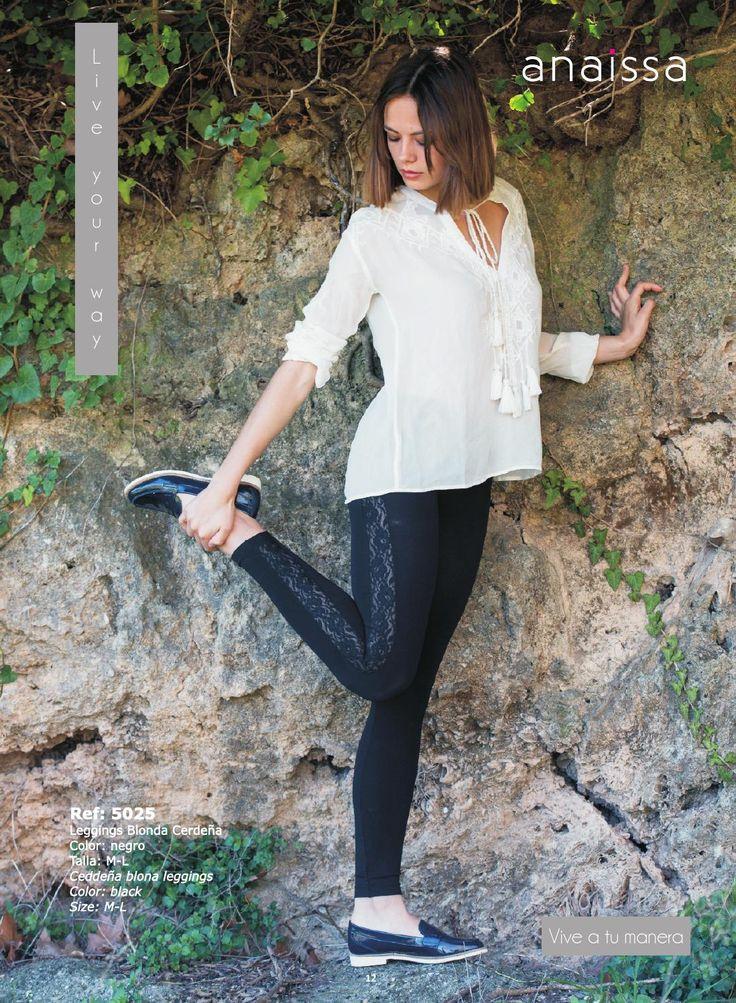 Anaissa  Leggings 13  Anaissa-Leggings-13 #Anaissa