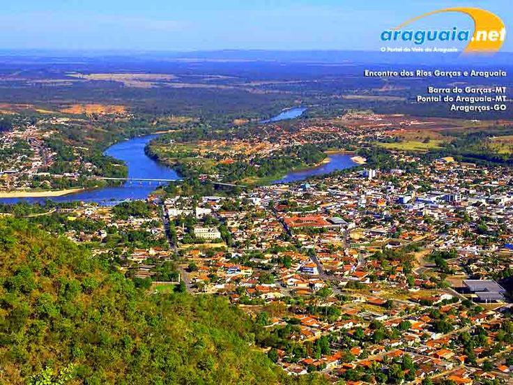 Barra do Garças, Mato Grosso