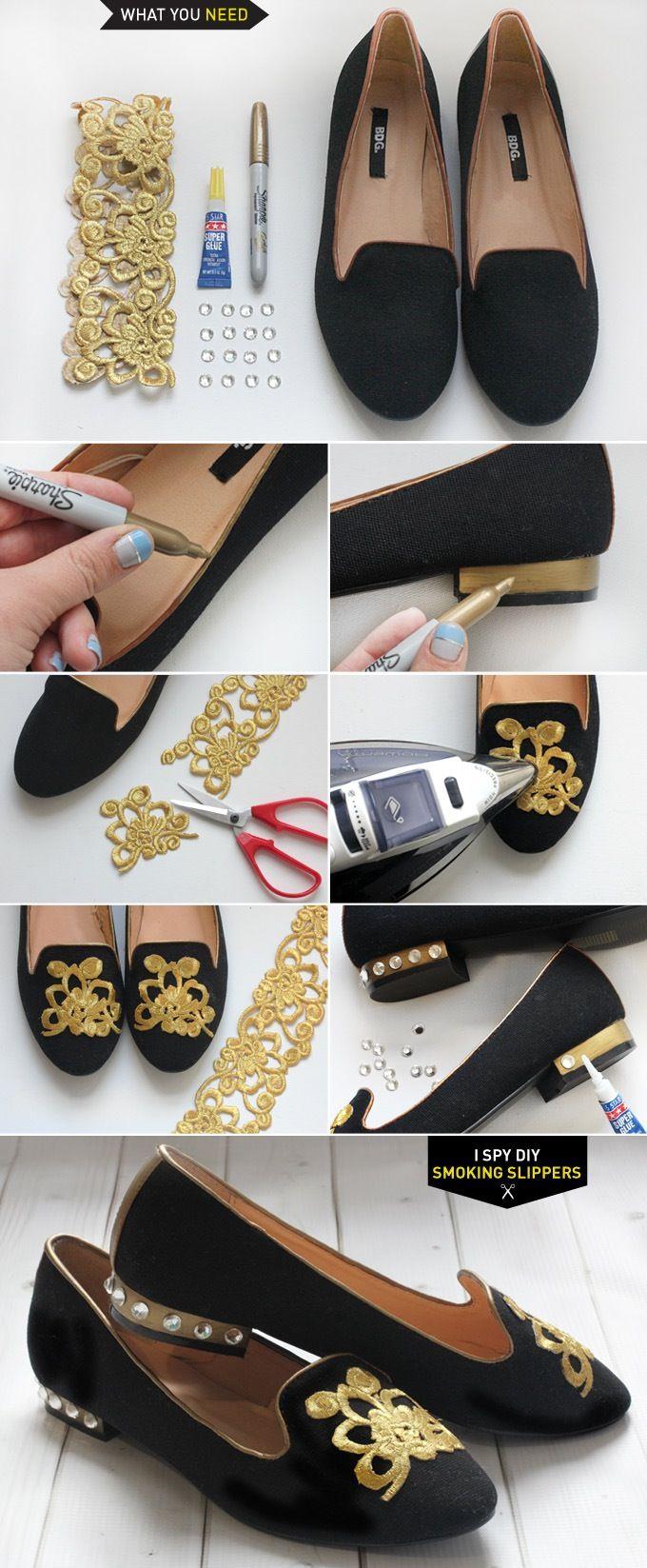 Zapatos marlr