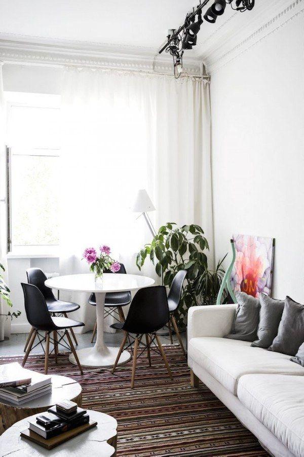 17 ideias de decorações minimalistas e neutras   Estilo