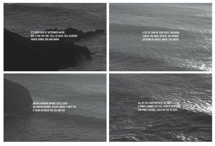 Wie Odysseus auf den mast des schiffes Inkjet Print, 2011