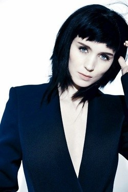 'Fifty Shades of Grey' Casting News: Actress Rooney Mara Interested to Portray Anastasia Steele [PHOTOS] - Entertainment & Stars