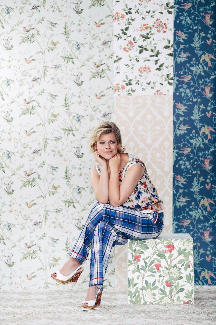12 best Anna images on Pinterest | Mode tapete, Anna und Hedwig