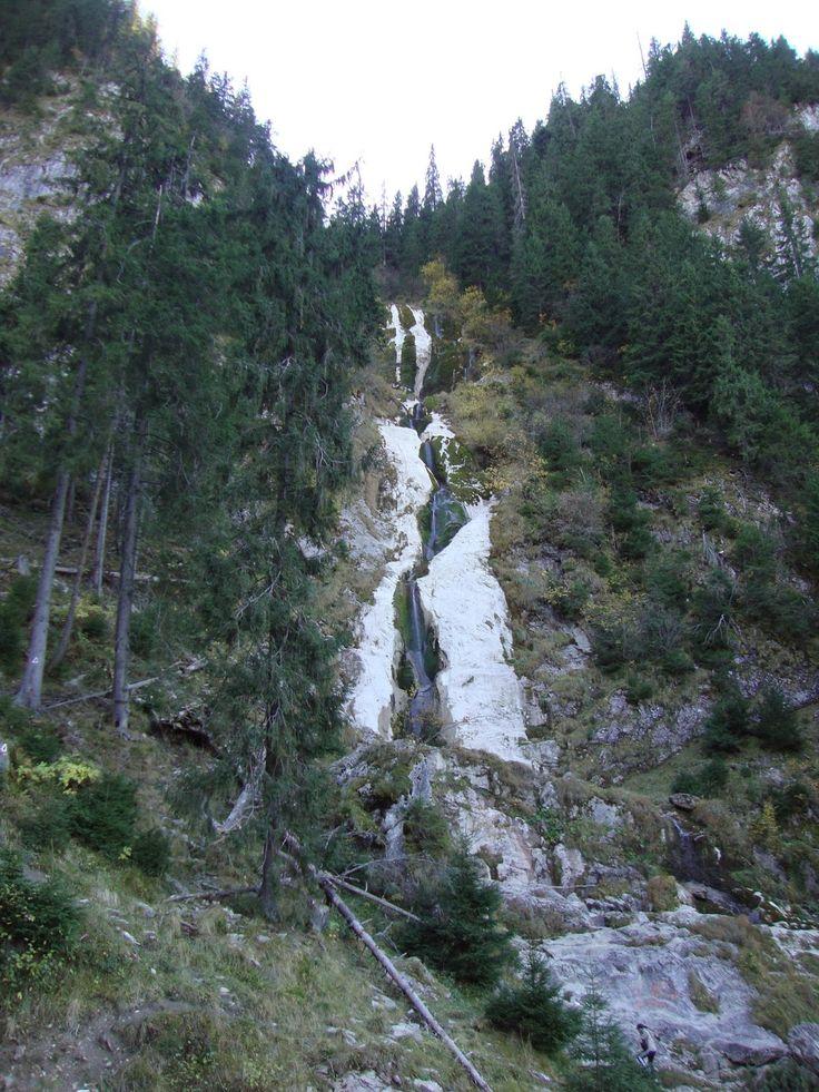 TUDOR PHOTO BLOG: Cascade din Romania,Waterfalls from Romania,Europe