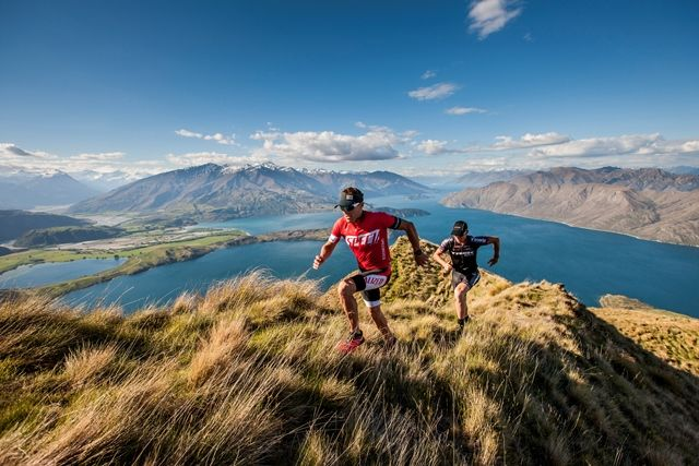 Labour Weekend might mean relaxing to many Kiwi's, but to the world-class multi-sport athletes who came to the Lake Wanaka region to test their mettle against the demanding Red Bull Defiance - Labour Weekend took on a whole new meaning!
