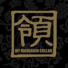 My Mandarin Collar