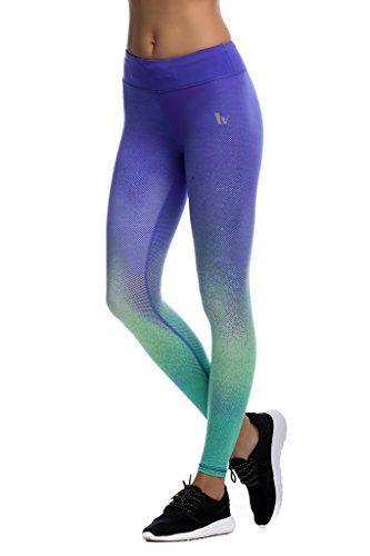 JIMMY DESIGN Damen Yoga Leggings - Star Printed/010 - S - http://on-line-kaufen.de/jimmy-design/32-34-taille-60-66cm-jimmy-design-damen-leggings-s-m