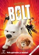 Disney 48: Bolt - DVD - Elokuvat - CDON.COM