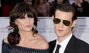 Matt Smith | Television & radio | The Guardian