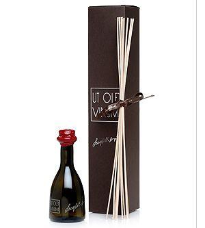 ut olet vinum diffuser packaging like @ #rockcandymedia