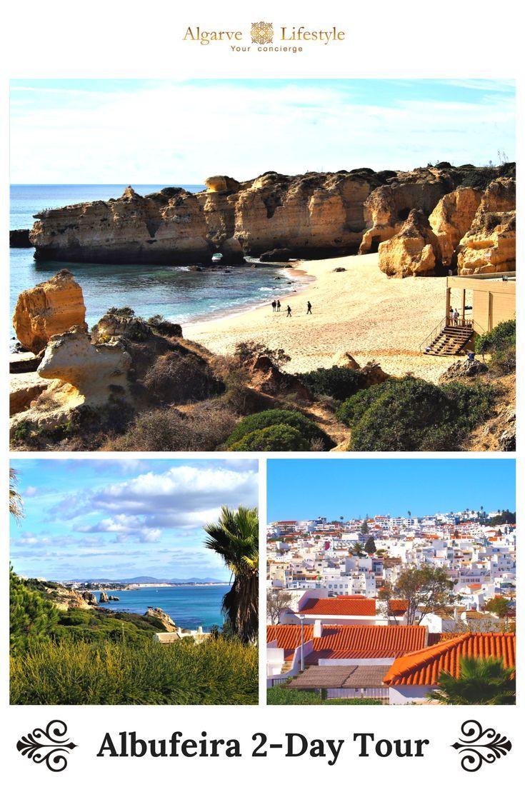 Albufeira 2 Day Tour Day Tours Portugal Travel Algarve