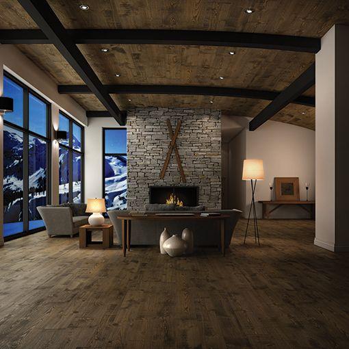Mercier Wood Flooring, Cabin Pine Series, color Rustic Cottage. www.mercier- - 26 Best Mercier Flooring Images On Pinterest Wood Flooring