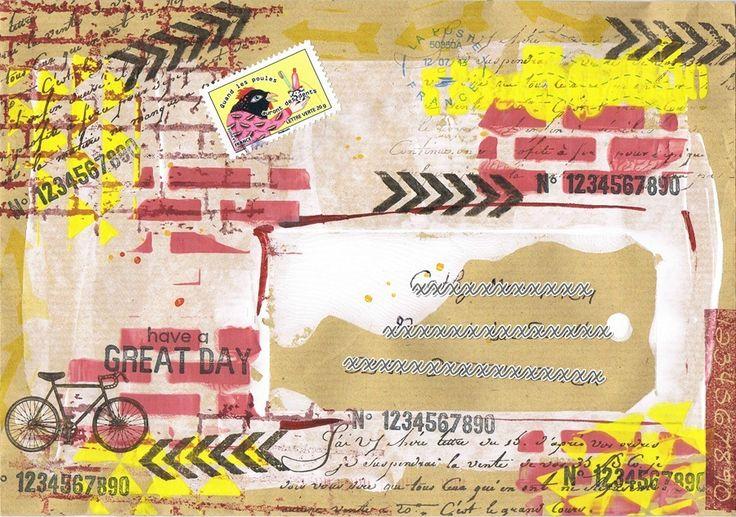 reçu de Sophfinette http://sophfinette.over-blog.com