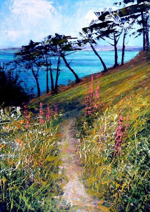 Rachael Mia Allen - St Antony's Pines