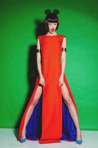 Blessing dress #parlorstudio Order online!