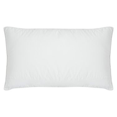 View All | WHITE Support Zone Firm Pillow  | Dunnes Stores