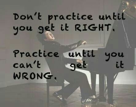 17 Best images about Deliberate practice on Pinterest ...