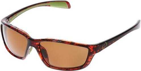 Native Eyewear Kodiak Polarized Sunglasses Maple Tort Brown