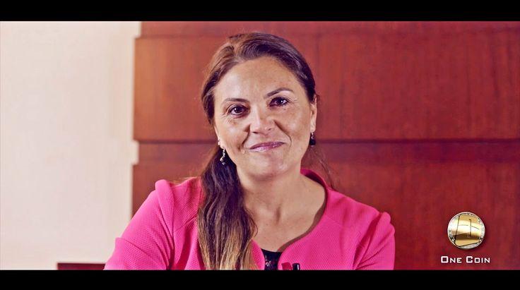 Mariana López de Waard - Top Leader One Dream Team