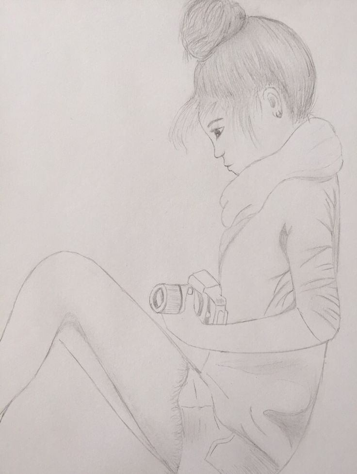 #dibujo #mujer