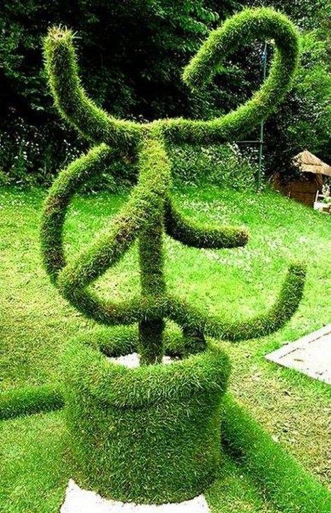 38 Glorious Japanese Garden Ideas: 38 Best Garden Sculptures Images On Pinterest