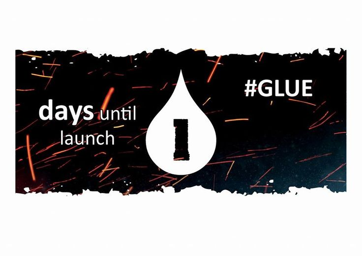 Tomorrow, tomorrow, we love ya, tomorrow. You're only a day away... Join us tomorrow at the GLUE launch for more showtunes*, e-book freebies and general chit-chat. 24th April, 8.30pm (*showtunes not included) www.facebook.com/gluepublishing