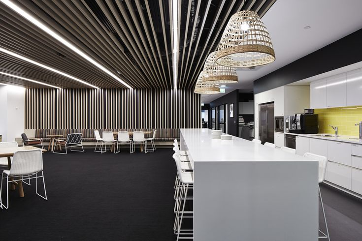 Gallery | Australian Interior Design Awards 設計手法:理性線條