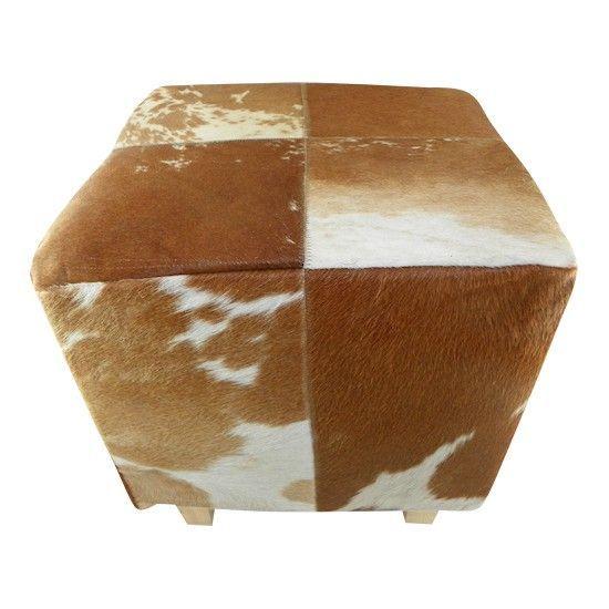 25 beste idee n over koeienhuid meubelen op pinterest koeienhuid stoel koeienhuid decor en - Westerse fauteuil ...
