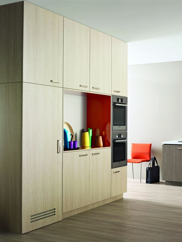 Trend of the Year. Forget swathes of solid colour - splashes of colour backed by neutrals will become a major household trend according to The Laminex Group.