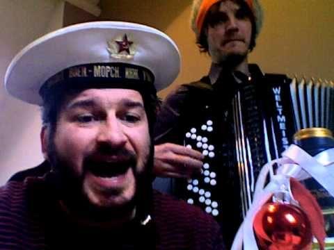 Het Nieuwjaarslied van Kapitein Winokio