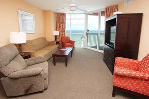 Myrtle Beach Vacation Rentals | PRINCE RESORT 1505 | Myrtle Beach - Cherry Grove