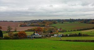Heart of England Way: South Staffordshire