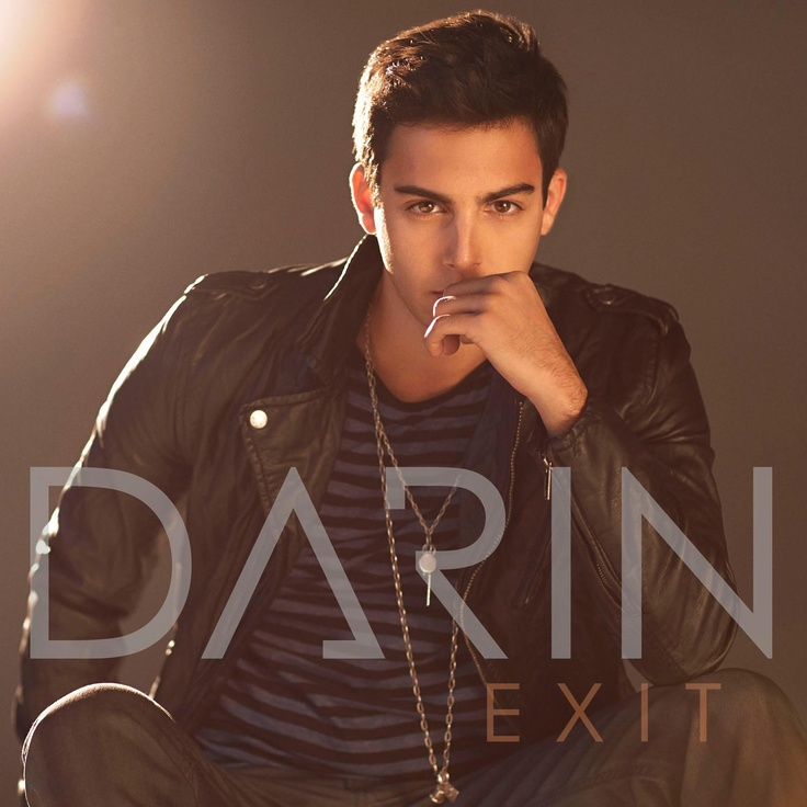 Darin Zanyar-fav boy singer ;)