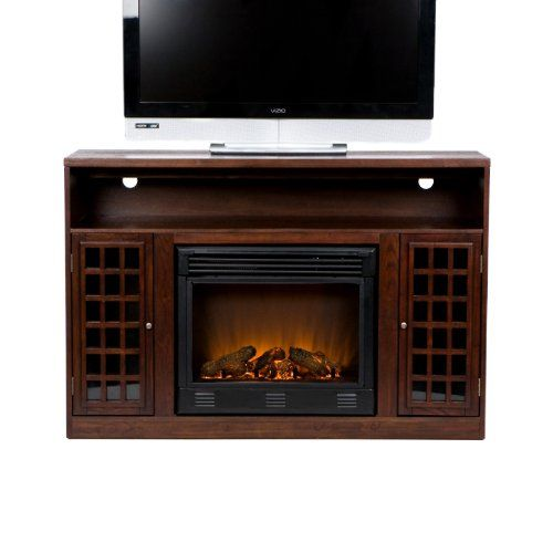 20 best Electric Fireplace TV Stand images on Pinterest | Electric ...