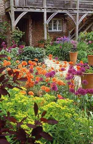 1094 Best Images About Garden Variety On Pinterest | Gardens