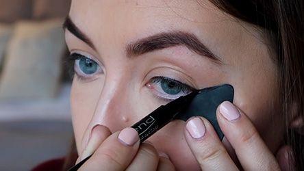 Amazing new make-up tool