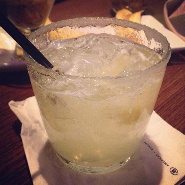 Lemon drop on the rocks | Drinks | Pinterest