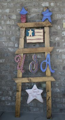 Summer Finished Craft Winners | Wood Creations Crafts