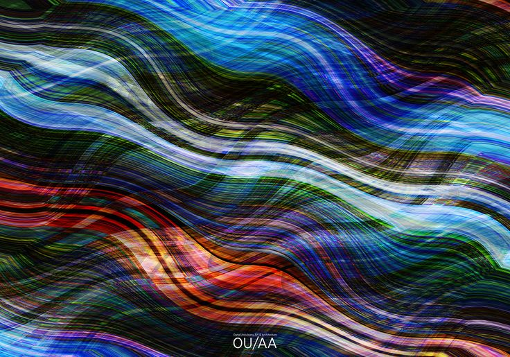 Flow of emotions :D by Oana Unciuleanu.  <3 For more modern graphic design and art novelties, visit www.oanaunciuleanu.com and subscribe to Oana Unciuleanu Art & Architecture on FB. #surface #vibrant #ornament #illuminated #glowing #chaos #bright #curve #light #decor #clean #abstract #wave #fantasy #geometric #texture #reflection #psychedelic #watercolor #motion #blur #ripple #art #background #space #border #oil #pattern #bubble #fractal